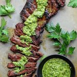 Chimichurrie saus