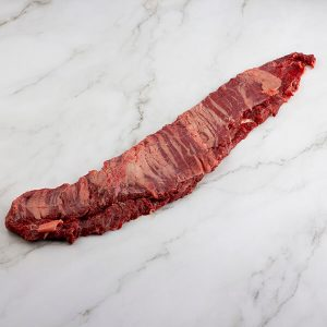 Black Angus skirt steak