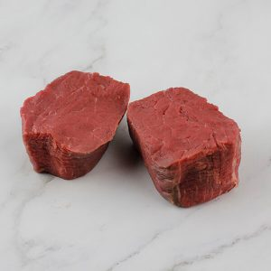 Tournedos black angus